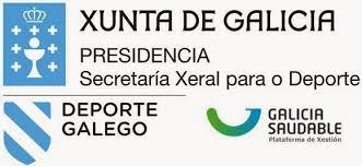 Xunta Deporte Galego