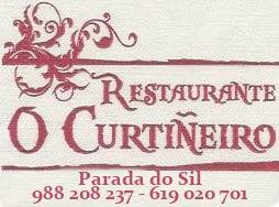 Restaurante O Curtiñeiro