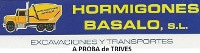 Hormigon Basalo
