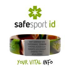 safe sport id