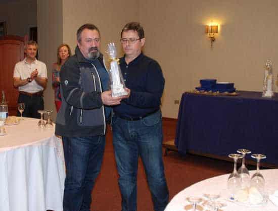 Premio traxetoria de organización de actividades federativas