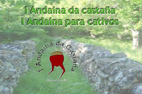 I Andaina da Castaña